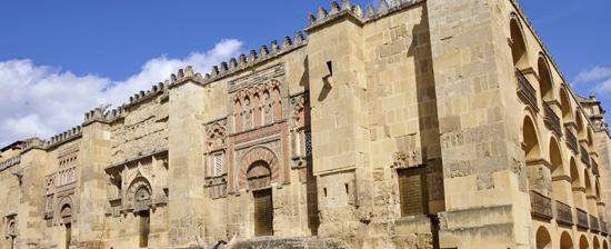 mezquita cordoba 1 3 Razones para Disfrutar  de las Maravillas Arquitectónicas de la Mezquita de Córdoba