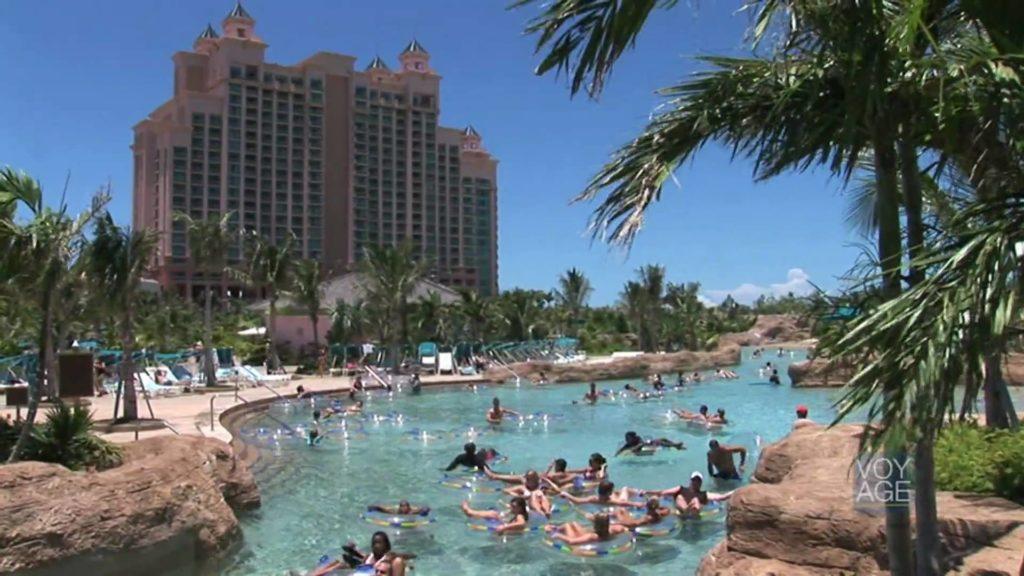 Isla Concha Bahamas 1 1024x576 4 Motivos para unas Vacaciones en la Bella Isla la Concha de Bahamas