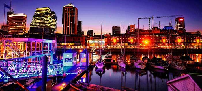 Ciudad Buenos Aires 5 Sitios Turísticos Espectaculares de Buenos Aires