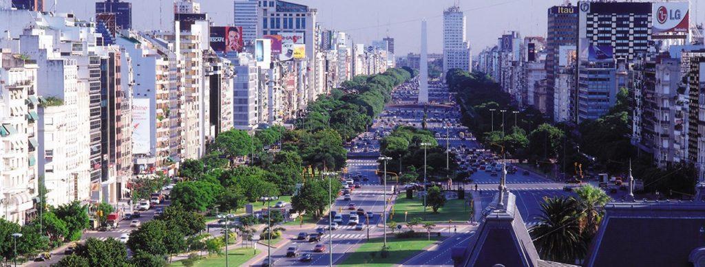 %name 5 Sitios Turísticos Espectaculares de Buenos Aires