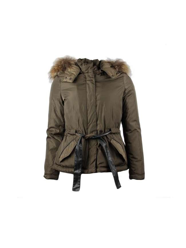 chaqueta acolchada jagor kocca Novedades en ropa de Kocca para mujer