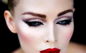 maquillaje de noche 356x220 Home