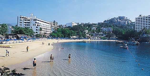 Acapulco Los 6 Sitios de Mayor Auge e Impulso Turístico en México