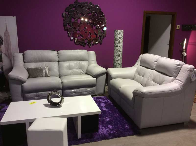 sofas comodos Tendencias en sofás para amueblar tu hogar