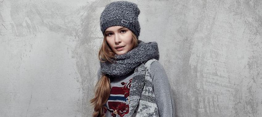 Coleccion Napapijri otono invierno 2016 2017 Moda invernal las nuevas tendencias, para esta temporada.
