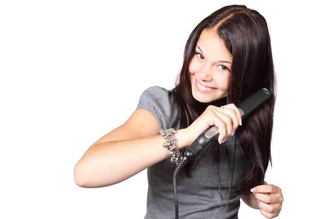 belleza cabello Cuidados de belleza para el cabello.
