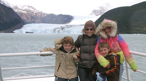 viajar alaska niños Donde viajar con niños en cualquier época del año