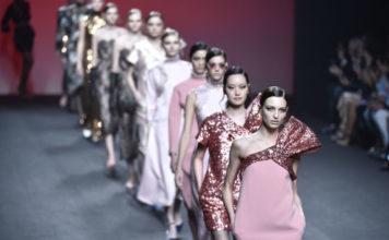 Estilo Desfiles de moda Cibeles Fashion Week Madrid 356x220 Home