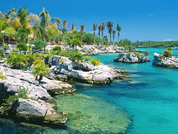La Riviera Maya La Riviera Maya: Un mundo de nuevas Aventuras