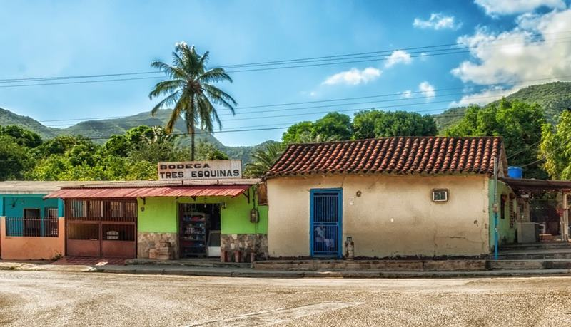 lugares turisticos en venezuela Isla Margarita