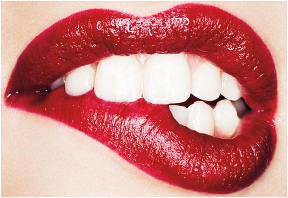 labios ¿Cómo cuidar los labios?