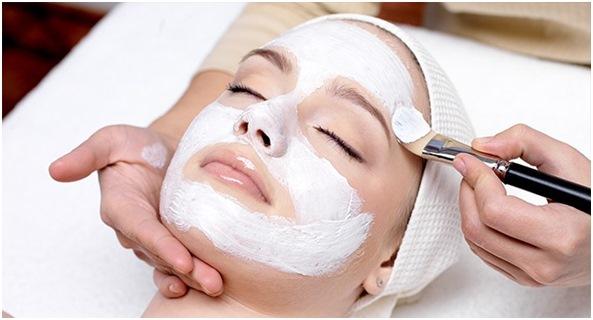 mascarilla facial Limpieza facial, trucos caseros para la limpieza de la cara.