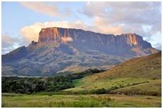 parque nacional canaima venezuela 3 Principales lugares turísticos en Venezuela