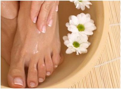pies Remedios naturales para el cuidado de pies