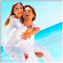 pareja Las parejas más felices son las que menos aparecen en las redes sociales