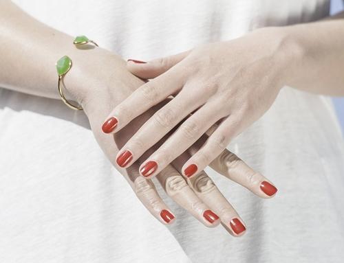 uñas bonitas Trucos para tener unas uñas muy bonitas