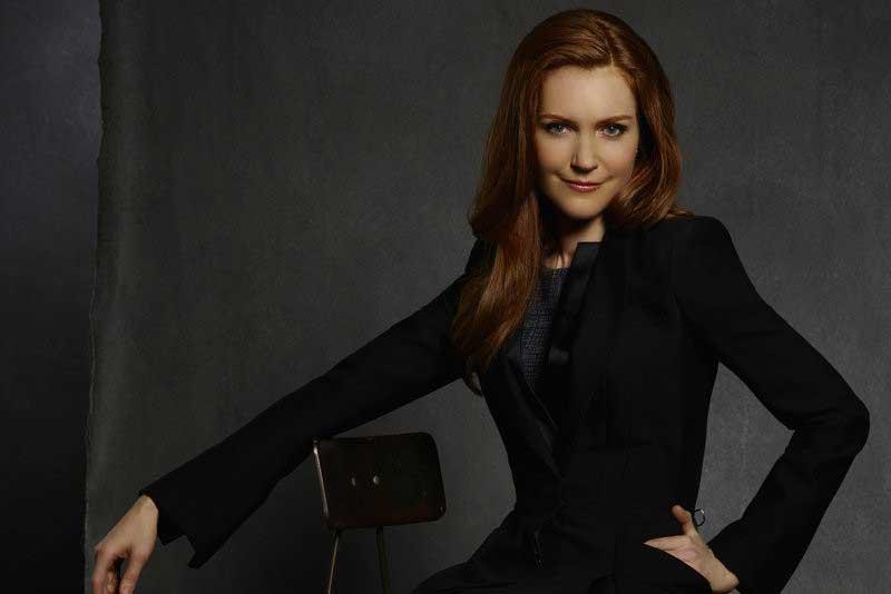 Abby Scandal Nombres de niñas que nos han traído las series de televisión