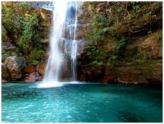 chapada dos veadeiros brasil 5 destinos turísticos de Brasil que desearas conocer