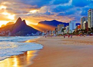 mejores destinos turisticos brasil
