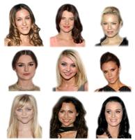 peinarse segun forma del rostro Formas del rostro, ¿Cómo identificar tu forma?