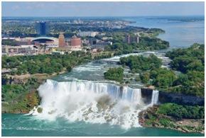 visitar cataratas niagara Conoce las Cataratas del Niagara
