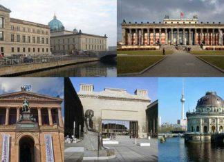 Isla de los Museos