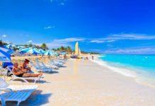 Varadero paraíso en Cuba
