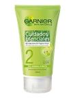 crema facial espuma ¿Qué limpiador facial usar?
