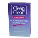 jabon en barra limpieza facial ¿Qué limpiador facial usar?