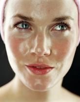 piel grasa Descubre cuál es tu tipo de piel
