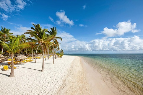 playa bavaro punta cana Viaja y conoce las playas de Punta Cana