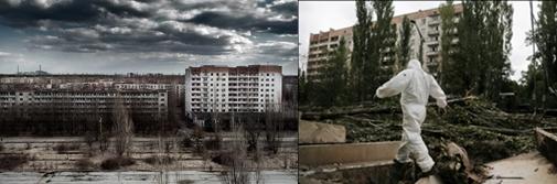 chernobil La ciudad más espeluznante del mundo: Chernobil