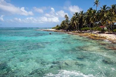 playa cartagena de indias Cartagena de Indias, el paraíso en Colombia