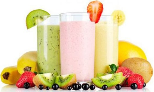 recetas zumos naturales bienestar Una semana de jugos naturales para sentirte mejor y activa