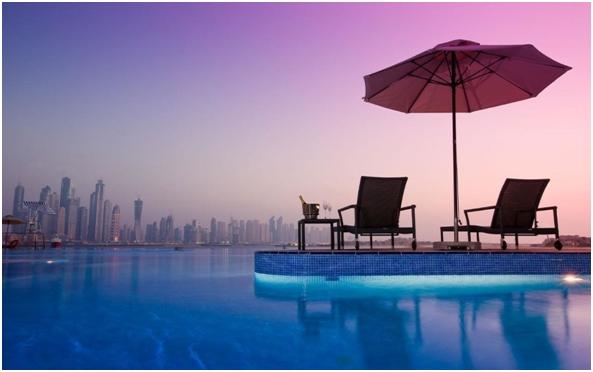dubai turistico Dubai el destino turístico más grandioso y excéntrico en la actualidad