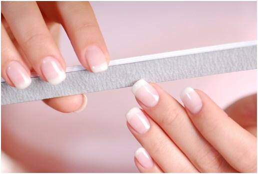 lima para el cuidado de uñas Cuidado de uñas consejos prácticos para tener una uñas sanas y bellas