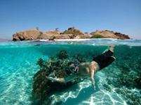 submarinismo los roques venezuela Los roques, un rincón de Venezuela completamente placentero