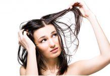 tipos de cabello