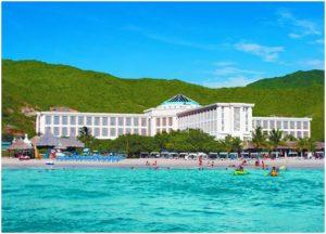 isla margarita venezuela 300x216 Cuatro destinos turísticos maravillosos que encontrarás en Venezuela.