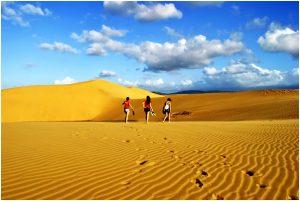 margarita turismo venezuela 300x201 Cuatro destinos turísticos maravillosos que encontrarás en Venezuela.