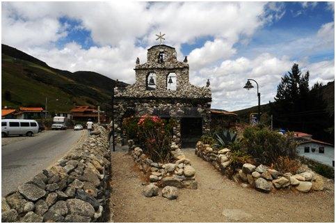 merida turismo venezuela Cuatro destinos turísticos maravillosos que encontrarás en Venezuela.