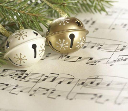 regalar canciones por navidad