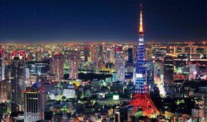 turismo en tokio 300x177 Tokio, uno de los países más habitados del planeta tierra.