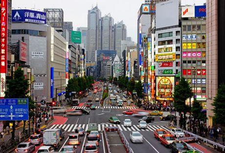 visitar tokio Tokio, uno de los países más habitados del planeta tierra.