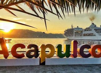 Acapulco Riviera Maya Mexico