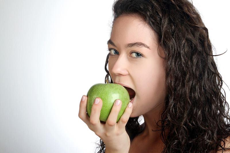 alimentos que debe consumir la mujer