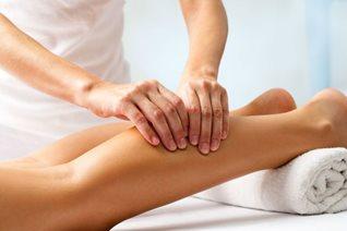 masajes tratamientos piernas Tratamientos para las piernas