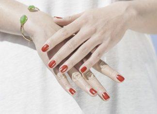 tipos de uñas soluciones