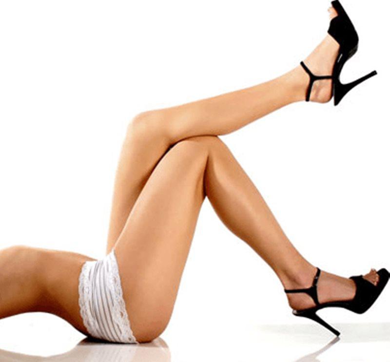 tratamientos de las piernas