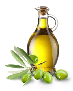 aceite ingredientes naturales belleza mujer LOS CUATRO MEJORES INGREDIENTES NATURALES